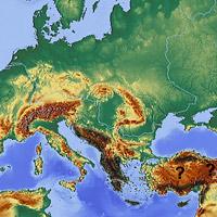 schlange europa schwarz